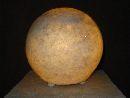 Kugel beleuchtet CREME Ø 24 cm