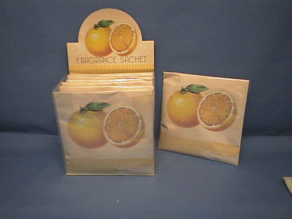 Duftsachet ORANGE       Orange