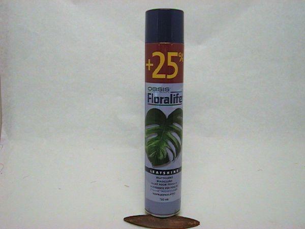 Blattglanz Floralife®  750ml