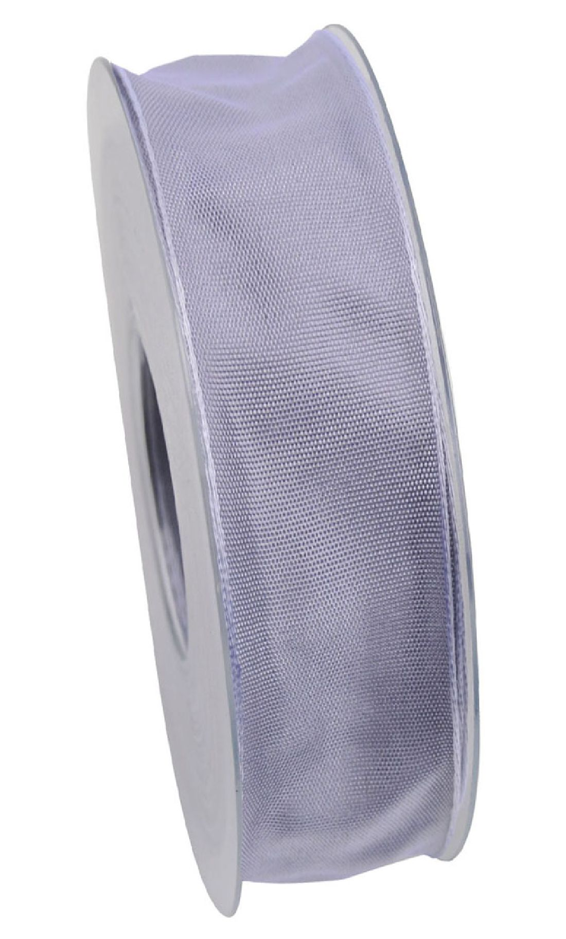 Drahtkantenband GRAU 05 25mm 25m