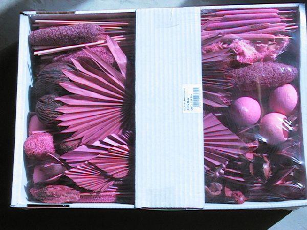 Exoten Sortiment ALTROSA 39 Collection ca. 125 Teile