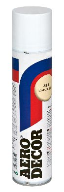Colorspray, Farbspray CHAMPAGNER (creme) 815 400 ml
