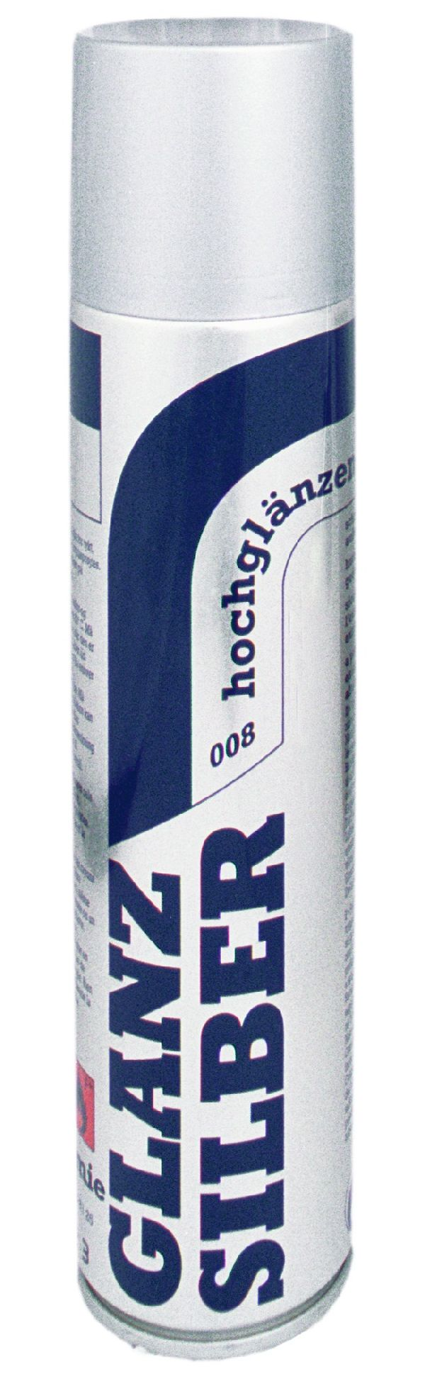 Sprühlacke SILBER 008 400 ml