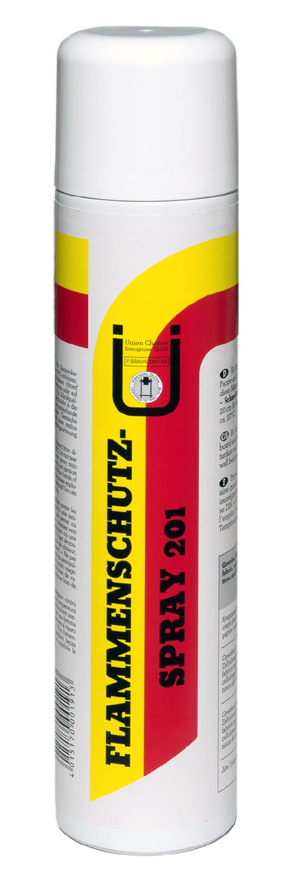 Flammenschutz Spray 400 ml