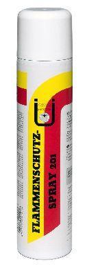 Flammenschutz Spray 400 ml