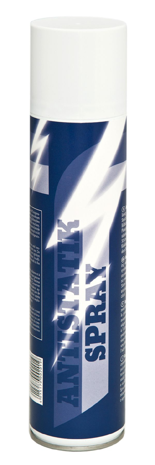 Antistatik-Spray  400 ml