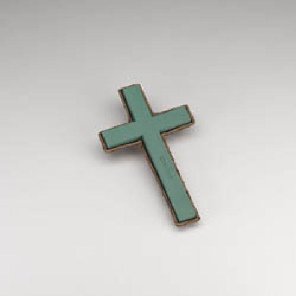 Oasis® Biolit Kreuz 11-07332 umweltfreundlich groß 53cm