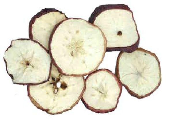 Apfelscheiben ROT 500g