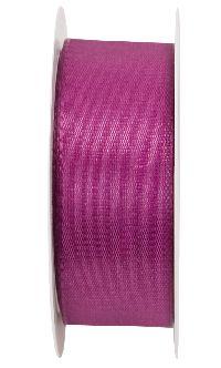Basic ohne Draht / Taftband ERIKA 223 40mm 50m