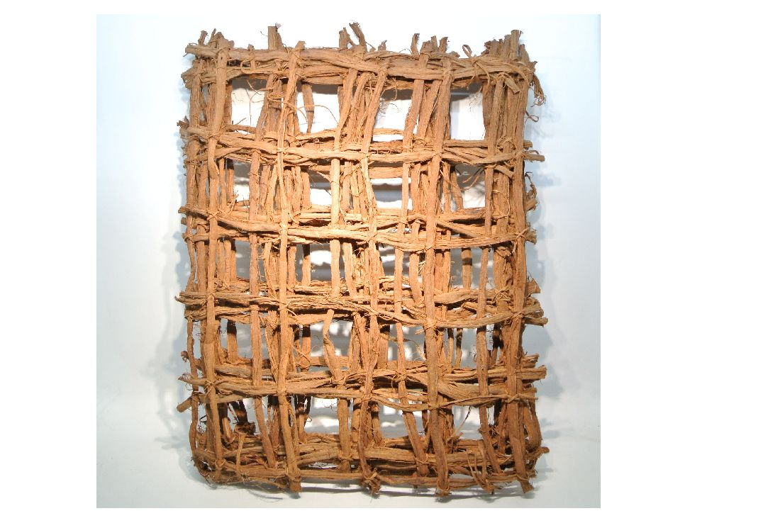 Brown Netz NATUR 10 Stück 40cm x 50cmm