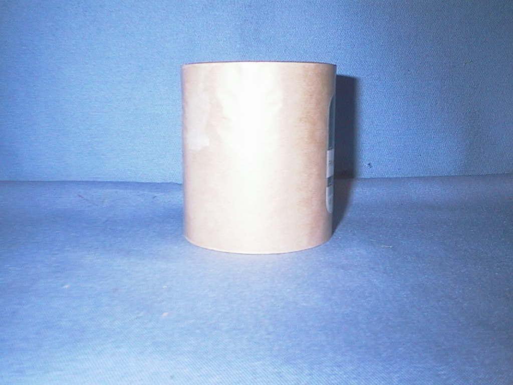 Prägepapier BURGER 08 GOLD 70mm