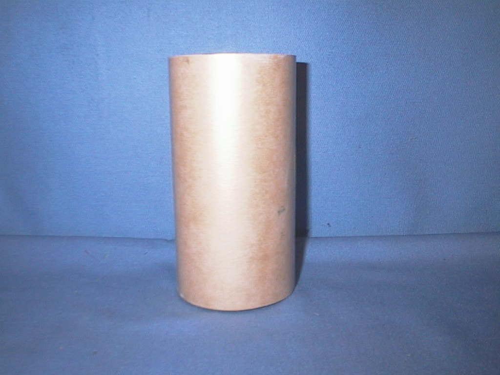 Prägepapier BURGER GOLD 08 150mm