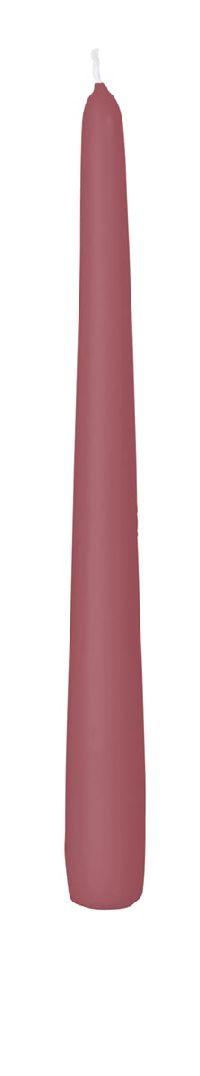Spitzkerze konisch 45 ALTROSA 250 / 25mm