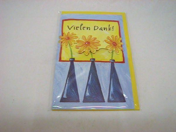 Paper Greetings 50707 Vielen Dank