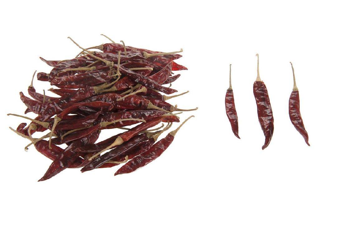 Chili / Chillies ROT 829 250 Gramm