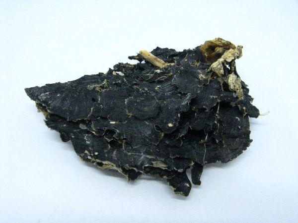 Funghi cinesi schwarz - weiss 500 gr