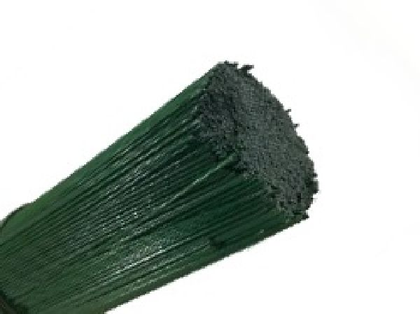 Stützdraht grün GRÜN 0,9x450 gerbera