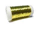 Myrtendraht Gold - Messing 0,35 mm / 100 Gramm