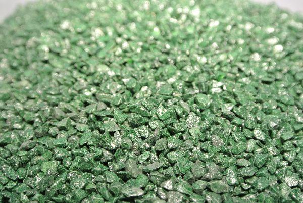 Granulat MOOSGRÜN 252 5 Ltr. Eimer 2-3mm ca. 8kg