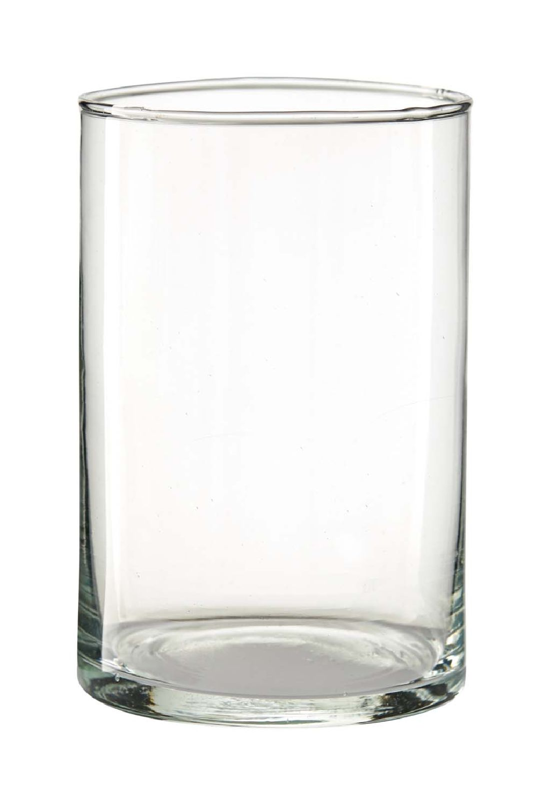 Zylinder Glas press KLAR 1850/30 Ø10cm x H30cm