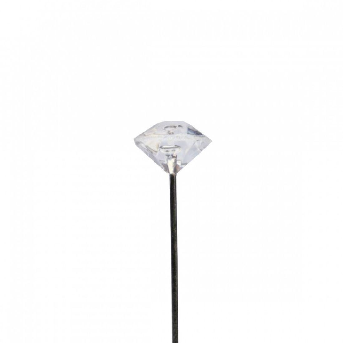 Oasis® Stecknadeln KLAR 41-62301 Ø 10mm Diamond Pins