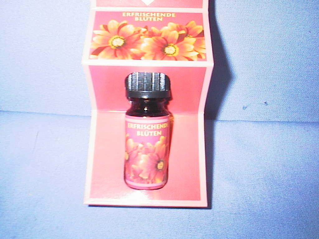 Aroma-Farbtherapie erfrischende Blüten 10ml im Blister