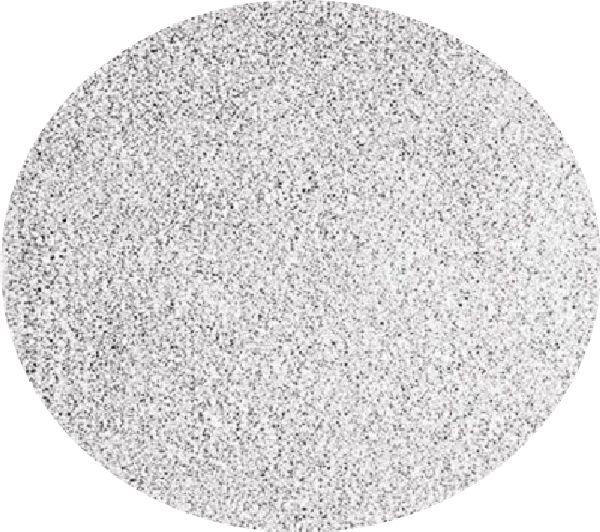 Farbsand 0,1- 0,5 mm WEISS 140 2 kg.