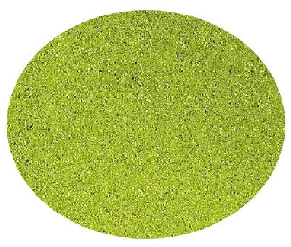 Farbsand 0,1- 0,5 mm APFELGRUEN 153 2 kg.