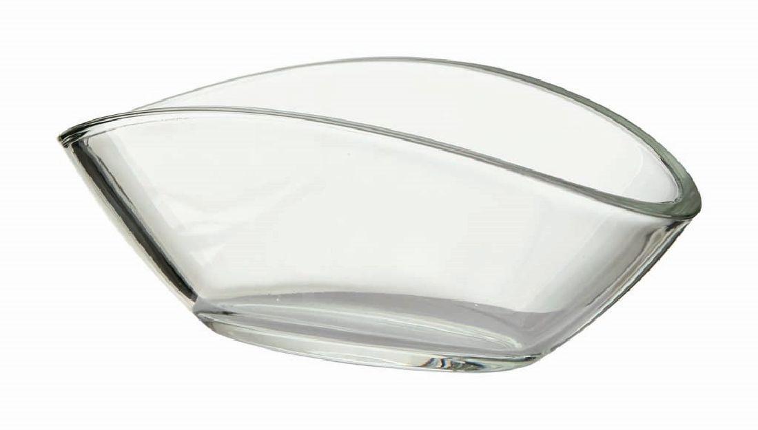 Pflanzschale oval 359 KLAR 359/26 71270 26x10x12cm