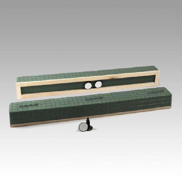 Oasis® Raquette Readyfix 11-07604 4/1 Ziegel 91x11,5x9 cm
