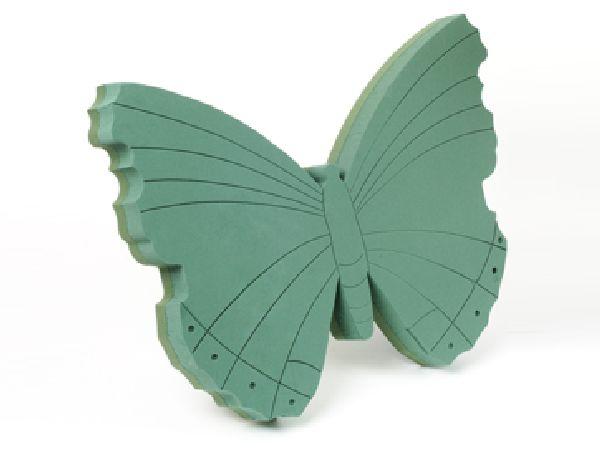 Oasis® Foam Frames® Schmetterling 11-83826 58 x 44 x 6 cm Schmetterling