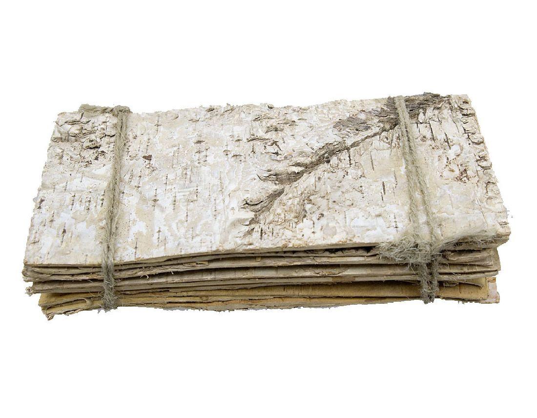 Birkenplatte NATUR 19x9cm  1Bund=10Stück