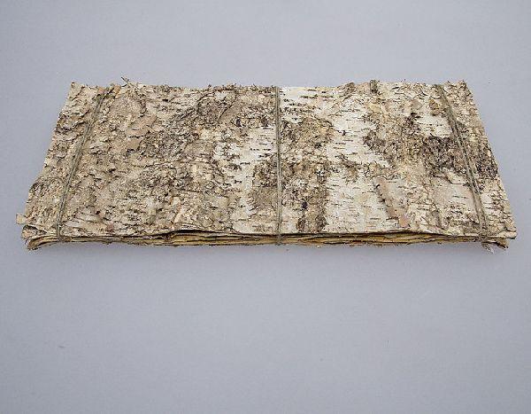 Birkenplatte NATUR 50x25cm  1Bund=5Stück