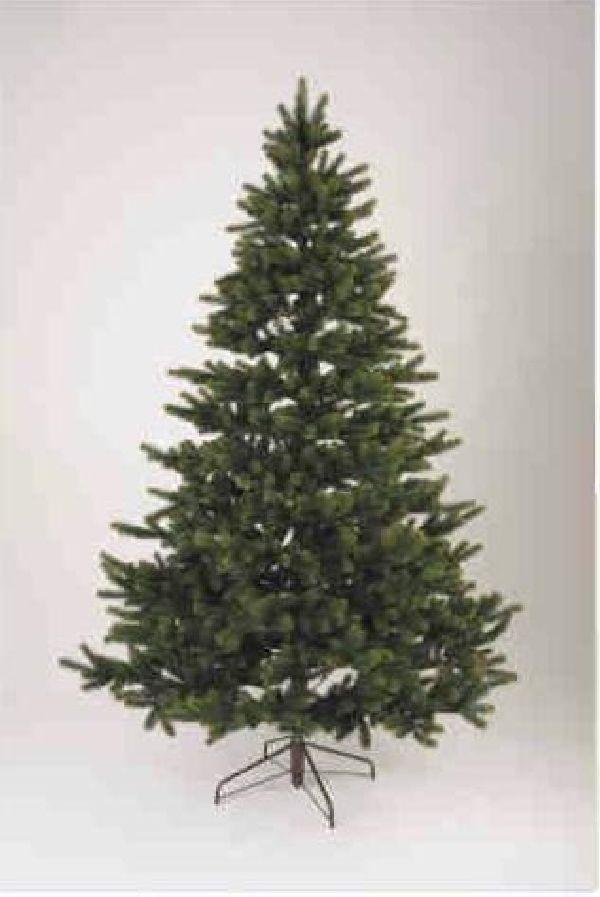 Tanne Baum Premium GRÜN 195cm 1192 Tips
