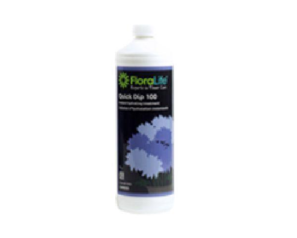 Oasis® Floralife® 80-10205 zur Vorbehandlung 1 Liter Quick Dip