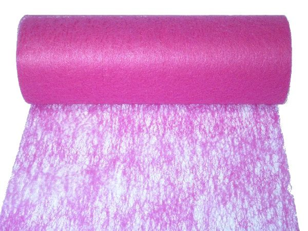 Vlies, Tischband, Dekovlies ROSA 116 Breite:23cm Rolle=20m