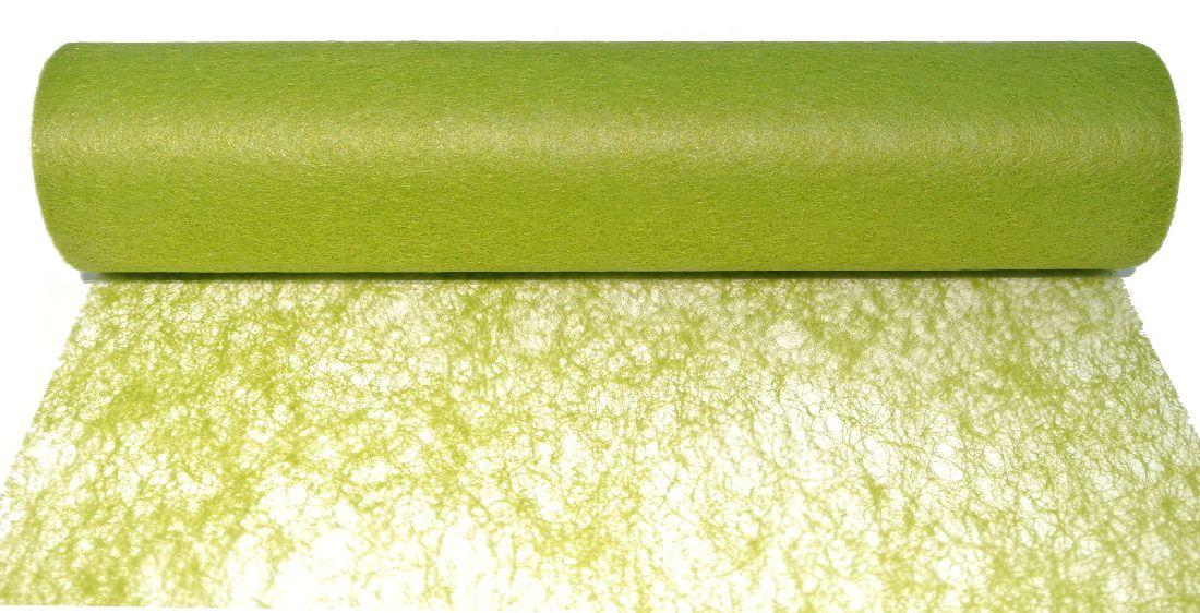 Vlies, Tischband, Dekovlies OLIV 112 43002-70cm Rolle=25m