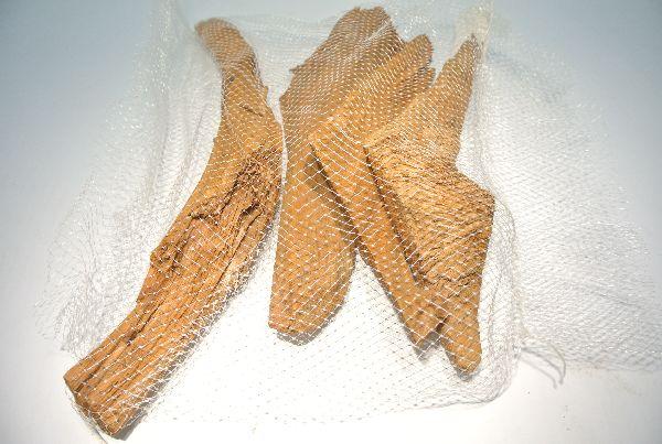 Sandelholz NATUR 4 Stück