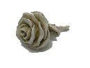 Rose Stone CREME  13412 13x7,5x7cm