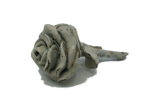 Rose Stone GRAU-STEINGRAU  13412 13x7,5x7cm