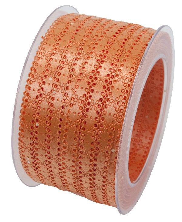 Snooker Band ORANGE 40 10mm 50m