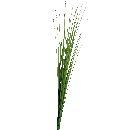 Isolepsis Gras GRÜN 52251 Graswedel 115cm Kunstgras Dekogras