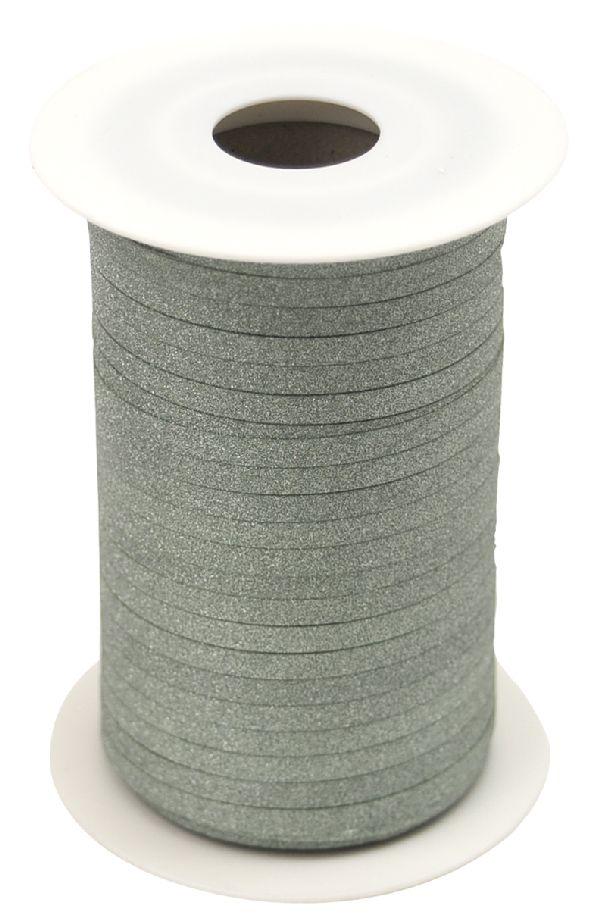 Kräuselband Glamour MINT 8146 Ziehband Breite 5mm  Rolle=150Meter