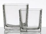Steckgefässe/Gläser