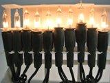 Minilichterketten - kein LED