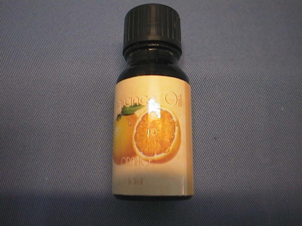 Duftöl ORANGE       Orange