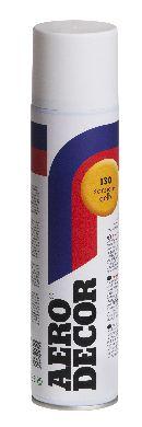 Colorspray, Farbspray DUNKELGELB 130 400 ml