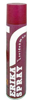 Colorspray, Farbspray ERIKA 230 400 ml