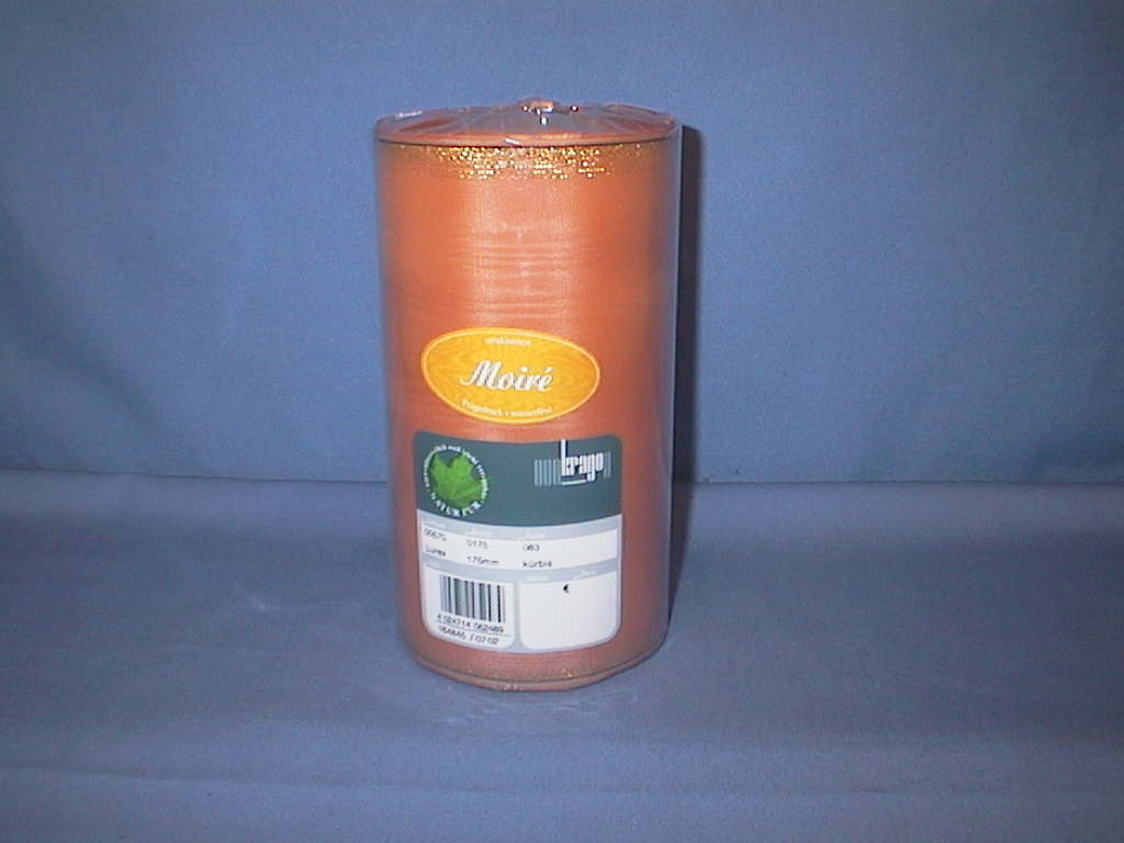 Krago Aktion ORANGE 83 175mm 25mtr 0570