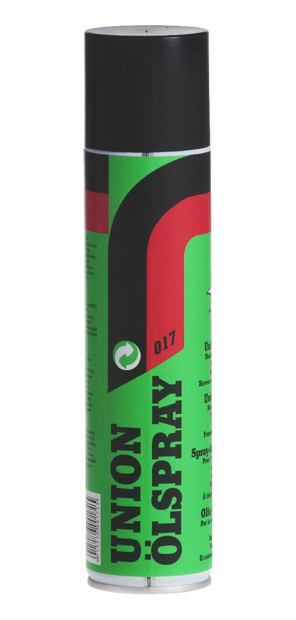 Öl-Spray  400 ml
